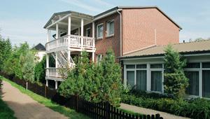 Adaptionshaus Schwerin
