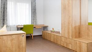 Wohnbereich Friedrich Petersen Rehabilitationszentrum